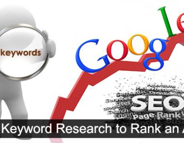 Effective SEO on Google